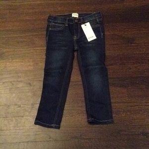 Hudson Kids Dark Denim Jeans